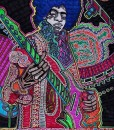 Jimi Hendrix Are U Experienced? Poster